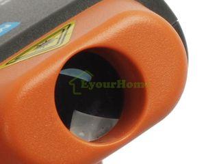 Шумомер и лазерный тахометр - 35 евро
