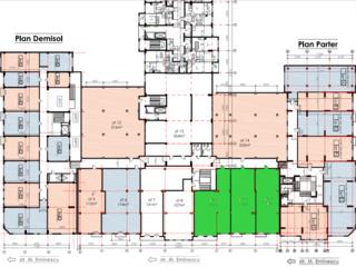 Продажа 363м2 (3 кабинета) под офис в центре на Еминеску! Рассрочка! Офисное здание! 2 эт!
