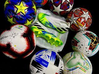 Mingi fotbal / de la 499 lei / original nike / adidas / puma