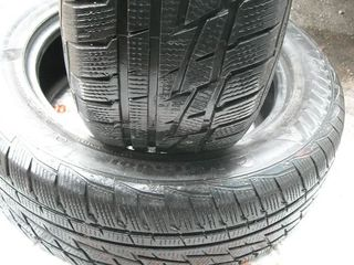 iarna 235/60 R18 Germania- urgent