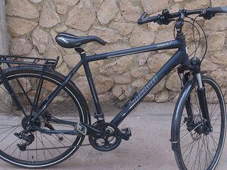 Велосипед Kalkhoff(Германия)