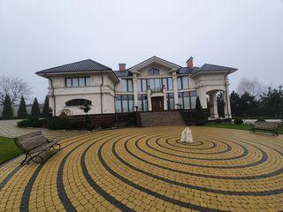 Casa de locuit in regiunea Stauceni