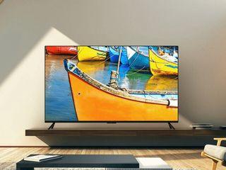 Xiaomi Mi LED TV 4S 43, cumpară acum la un preț avantajos, garanție oficială 2 ani!
