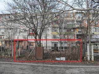 Apartament, cu ograda in fata, Garaj!