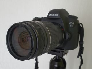 Canon 6D, 3000 cadre !!! 800 euro !!!