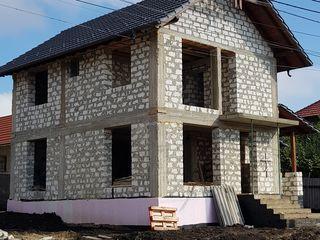 Cumpărați casă nouă de la stapin. In com.Stauceni.
