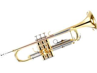 Музыкальная труба Startone STR 25 Bb Trumpet. Доставка по Молдове. Оплата при получении.
