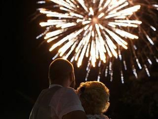 Focuri de Artificii ! салюты, фейерверки !