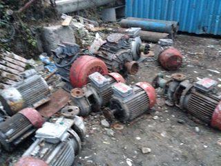 Kumpar motoare electrice