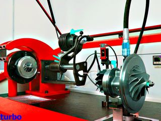Piese pentru reparatia turbinelor  renault megane scenic kango clio  nissan dacia almera 1.5 dci