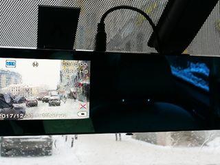 Зеркало-регистратор+8Gb флешка