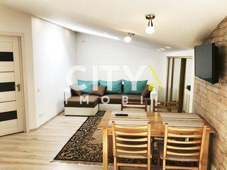 Se da in chirie apartament cu 1 camerа, Chișinău, Telecentru 40 m