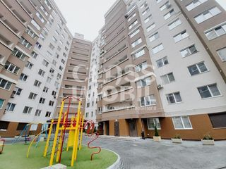 Apartament 5 camere + living 170 mp, str. I. Creangă, Buiucani
