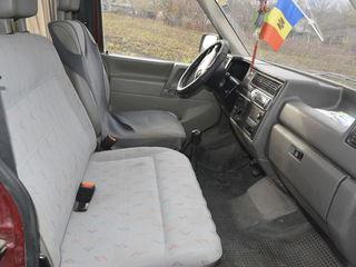Volkswagen T4 Loong 75kw