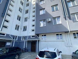 Apartament în bloc nou