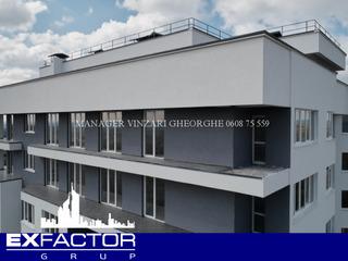 Exfactor Grup - Telecentru, 1 cameră 56 m2 la cel mai bun preț !