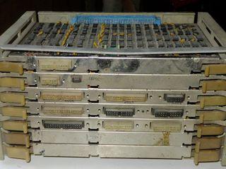 Куплю старые компьютерные платы, модули, микросхемы. Без дефектов !!!