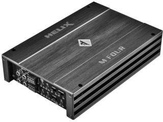 Helix M FOUR 4-канальный усилитель