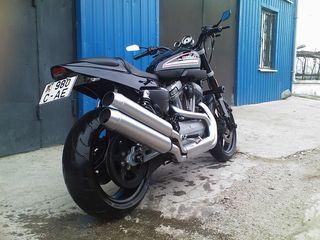Harley - Davidson XR1200