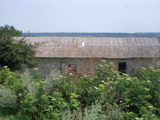 3,6ha cu iaz, in or.Soroca