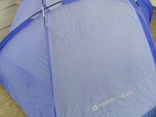 """детскую палатку """"Roomproducts"""", для детей возраст 2-8 лет, размером 1,7*1,1*1,2 м. с внешними дугами"""