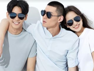 Xiaomi очки с поляризацией