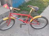 bicicleta e buna nu prea sa folosit de ea