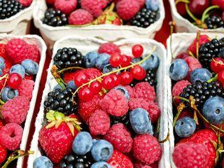 Купим клубнику, черешню, персики, картофель, лук, грибы урожай 2020 г.