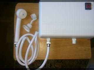 Incalzitor apa electric (nou/garantie)