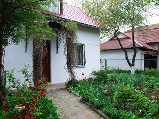 Дом 204 м2 между Вадул-луй-Водэ и Балабанештами на 11 сот.!