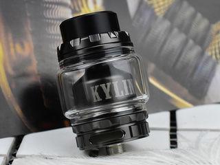 Kylin V2 RTA - обновленная версия знаменитого кальянника по супер-цене!