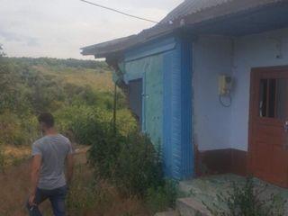 Продаю дом в Комрате