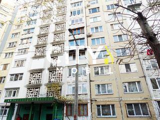 Se vinde apartament cu 2 camere, Chișinău, Ciocana 55 m