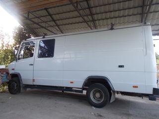 Mercedes Rex Vario 612