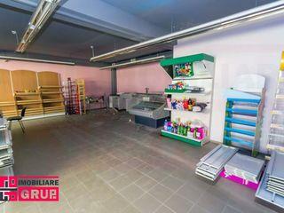 Spaţiu comercial la 300 euro m/p, magazin, oficii pentru chirie în s. Rîşcani
