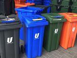 Container pentru gunoi. Мусорные баки