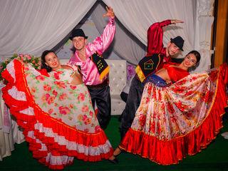 Dansatori pentru ceremonia Dvs. !!!