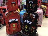 Огромный выбор детских чемоданчиков на колесах от фирмы pigeon!!