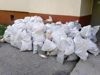 Реальный Вывоз мусора. Грузчики. Поднятие материалов. Hamali