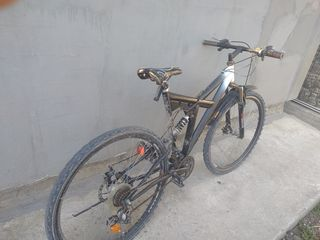 Vând bicicletă ieftină