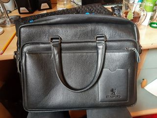 Продам мужскую сумку Bradford