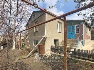 Casă! Durlești, str. Mihail Sadoveanu! 90m2 + 7 ari!