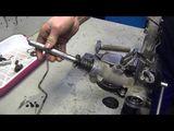 Ремонт рулевых реек-качественно-недорого