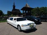 Лимузин американских миллионерах Lincoln Town Car с камнями Svarowski + подарок шампанское со льдом!