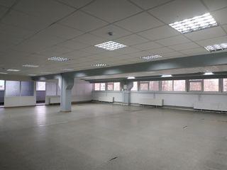 Аренда офиса, 525 м2. Рышкановка. 8 евро/м2.