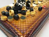 нарды резные шахматы*Печенька*эксклюзив