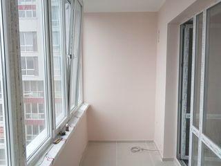 Расширения балконов.Утепление наружный стен любой сложности....