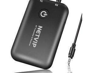 Bluetooth Transmitter Receiver 2 in 1 Bluetooth Adapter Wireless Audio Bluetooth адаптер