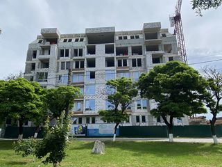 Astercon Grup-apartament cu 2 odăi 60.94 m2, mansardă, mun.Chișinău, com.Stăuceni, 630 euro/m2