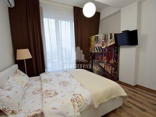 Apartament de lux pe Lev Tolstoi 63 cu 1 odaie pe zi/saptamina.